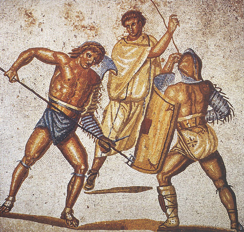 hunger games vs ancient roman gladiators Body count of the roman empire  , 6272 (cited in zvi yavetz, slaves and slavery in ancient rome  100,000 by cold and hunger  battle of mursa/essek.